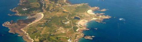 Узник невольничьего острова Олдерни