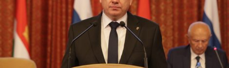 Депутаты  областного  парламента приступили  к  работе