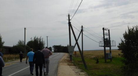 Дорога  в  будущее  села
