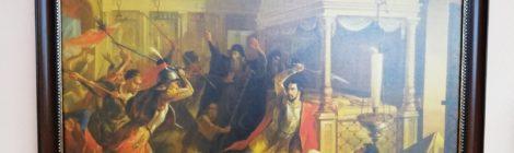 Шедевры  калужского  музея изобразительного  искусства