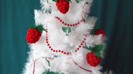 В  новогоднюю  столицу - с  подарком