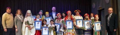 Подвели итоги первого фестиваля-конкурса художественного чтения на языках народов, проживающих на территории Калужской области