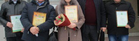 В Калуге наградили лучших тружеников сельского хозяйства области
