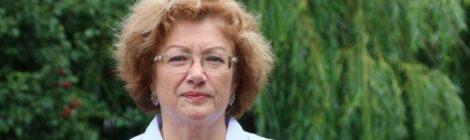 Елена Алёшина о том, что поможет избежать третьей волны коронавируса